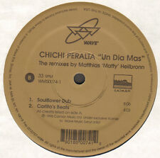 CHICHI PERALTA - Un Dia Mas (The Remixes By Matthias Heilbronn) - Wave Music