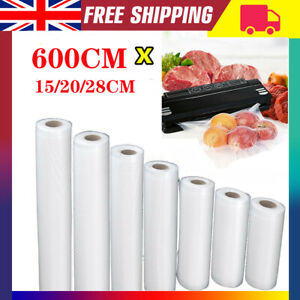Home Vacuum Food Sealer Bags Vacum Sealer Dry Wet Pack Machine/Food Bags UK