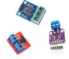 1PCS MAX471 3A Range Votage Current Sensor Professional Module For arduino K9