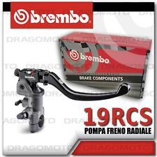 BREMBO POMPA FRENO RADIALE 19 RCS 110.A263.10 110A26310 18-20