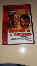 DVD INFIERNO EN EL PACIFICO (Hell in the Pacific )