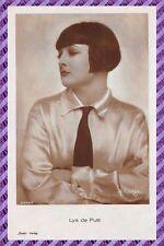 carte Postale Lya de Putti
