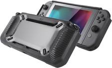 Snakebyte Black Tough Case Nintendo Switch