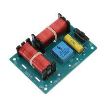 2 Wege Frequenzweiche Lautsprecher Frequenzteiler .