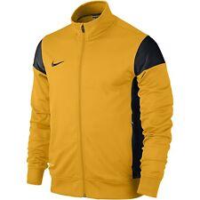 Boys Nike Academy 14 Tracksuit Top Kids Childrens Zip Jacket Football M L XL XXL