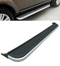 LAND ROVER DISCOVERY 3 & 4 SIDE STEPS RUNNING BOARD OEM FIT RIGHT SIDE STEP ONLY