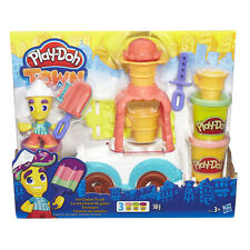 Play-Doh Town Ice Cream Truck - NEW for 2016
