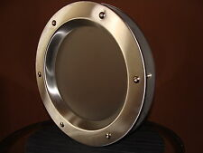 PORTHOLE FOR DOORS SAFETY GLASS  phi 350 mm