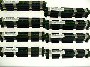 32GB (8X4GB) FOR APPLE MAC PRO 1.1 , 2.1 DDR2 667 FB MEMORY