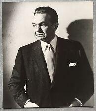 Photo originale LE CRIME DE LA SEMAINE Glass Web EDWARD G. ROBINSON Jack Arnold