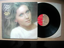 LP - HAVE YOU NEVER BEEN MELLOW - OLIVIA NEWTON JOHN - GOOD CONDITION