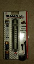 Maglite Mag-Tac led tactical flashlight 310 lumens color:tan,battery incl.NEW
