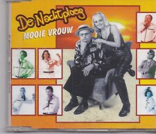 De Nachtploeg -Mooie Vrouw cd maxi single