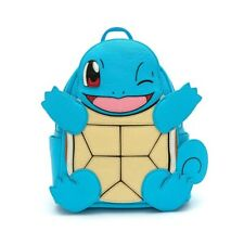 Loungefly Squirtle Cosplay Mini Backpack Standard