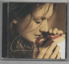 Celine Dion These Are Special Times Christmas CD The Prayer with Andrea Bocelli