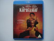 The Karate Kid - Jackie Chan / Jaden Smith - Blu Ray