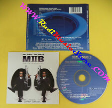 CD SOUNDTRACK Danny Elfman Men In Black II 508223 2 no mc lp vhs dvd (OST3)