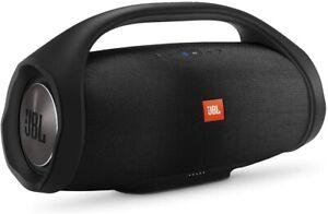 Used JBL Boombox 2 Bluetooth Portable Waterproof Wireless Black Speaker