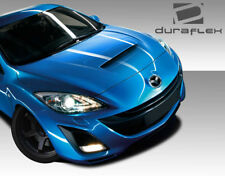 2010-2013 Mazda 3 Duraflex M-Speed Hood 108682