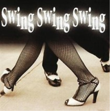 Various Artists-Swing Swing Swing CD NEW
