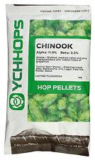 Chinook Hop Pellets - 1 lb