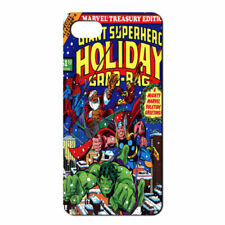 Superhero Mobile Phone Fitted Cases/Skins for Samsung
