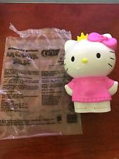 2004 Hello Kitty SANRIO McDonalds FOREIGN Happy Meal TOY HEART PAPER PUNCHER