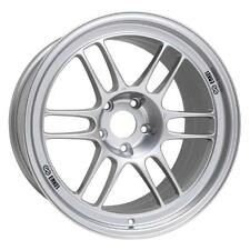"15"" Enkei  RPF1 Wheel Silver 15x7 4x100 +35mm 3795704935SP"