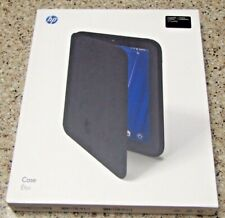 Genuine HP Touchpad Tablet Case Folio FB343AA#AC3 Sealed OEM Official Original