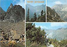 B44817 Tatry Wysokie multiviews  poland
