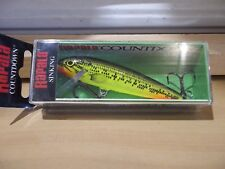 Rapala Countdown CD 9 FMN fire minnow NIB