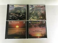 Russian Disc Classical Symphony Orchestra Music CD set of 4 Cds Like New