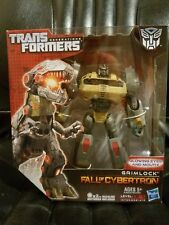 Hasbro Transformers Generations - Fall of Cybertron - Voyager: Grimlock Action …