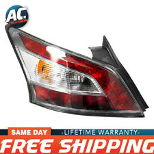 11-6600-00-1 Tail Light Assembly Left Side fits 2012-2014 Nissan Maxima LH