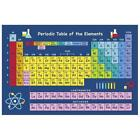 LaRug FT-102 0811 Table Of Elements Area Rug - 8 x 1 Ft.