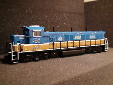 HO ATLAS #10 001 198 DEMONSTRATOR NRE GENSET ROAD# 2008 BIGDISCOUNTTRAINS