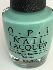 OPI Nail Polish My Dogsled Is A Hybrid (NL N45) Nordic 2014 Collection