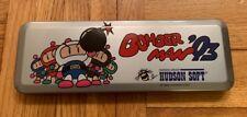 Nec Pc Engine Trousse Bomberman 93 pencil case