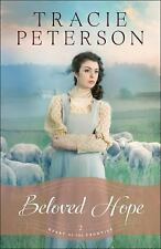 Heart of the Frontier: Beloved Hope 2 by Tracie Peterson (2017, Paperback)