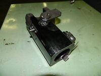 Enshu VMC430 CAT 40 Tool Pod off ATC Tool Changer, Used, WARRANTY