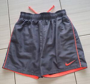 Boys Nike Swim Shorts Age 11-13 Yrs