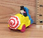 "Genuine DC Comics 1991 Batman ""The Penguin"" McDonald's Happy Meal Toy Car Only"