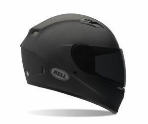 Bell Qualifier Matte Black Helmet