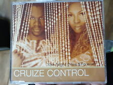 Cruize Control - Your Night (Now & Forever) CD