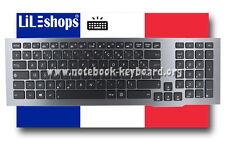 Clavier Français Original Pour Asus V126262BK1 FR 0KNB0-9410FR00 0KN0-MB1FR11