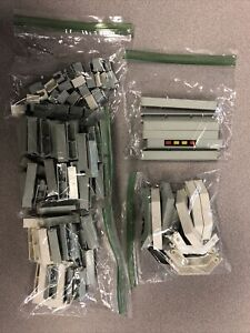 Construx Gray/ White Beams Assorted sizes