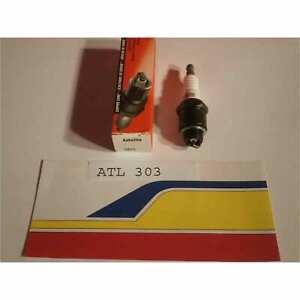 Autolite 303 Spark Plug 14mmx.375 Thread Gasket Seat Resist
