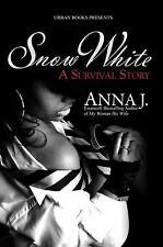 Snow White: A Survival Story-ExLibrary