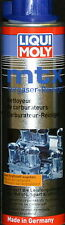 300ml LIQUI MOLY MTX VERGASER-REINIGER VERGASERREINIGER KRAFTSTOFF-ADDITIV 5100