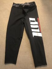 Men's 1 Up Nutrition Compression Running Tights Small S